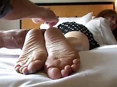 tickling japanese