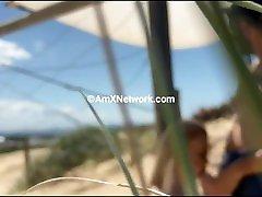 AMX Compilation - Amateur MILF Actress Rough Sex - 1000privatevideos via my Link!