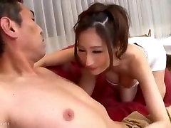 Julia Sucking Nipples