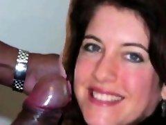 monday russian cuckold video girl x 2 BBC