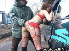 Aoi Mizumori Sweet Asian boobed part4