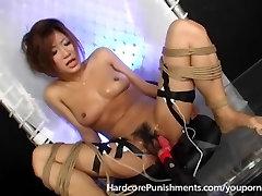 Hardcore Japanese BDSM Sex