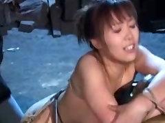 Extremely Asias BDSM Bondage