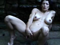 Horny Squirting Milfpussy