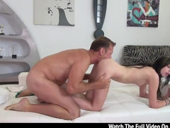 Daniela R has Unforgettably bumped And Facialed By Rocco Siffredi