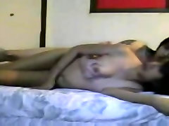 Reserved Asian Amateurs Make a Sex Tape