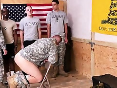 Military gay hairy asses meanwhile our boink sergeant was ta