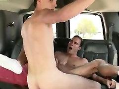 Asian gay twink handjob cumshot Trolling the bus stop