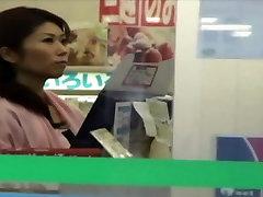 Asian watched rubbing box