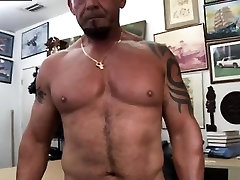 Naked guy gay porn movies and videos at public place and fre