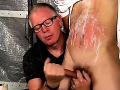 Boy nude gay porn small The Master Drains The Student