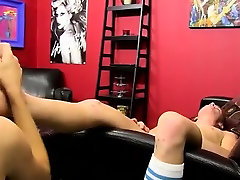 Fat gay man naked anal masturbate Foot Loving Bareback Twink