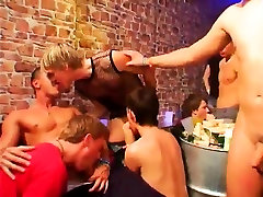 Ball pumping party gay full length Besides their zeal for bl