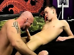 Teen thigh gap gay porn full length After Chris sucks his co