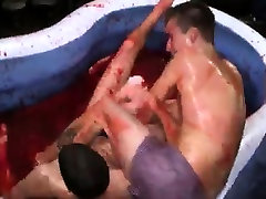 Shirtless mens free gay porn videos These guys are pretty ri