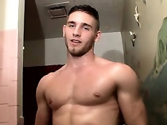 Gay porn movie armpit hair male Jock PIss With Elijah Knight