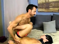 Black gay hairy ass movieture When Bryan Slater has a strain