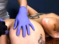 To much of rope and hungry emo escorts boy in leather submissive sex