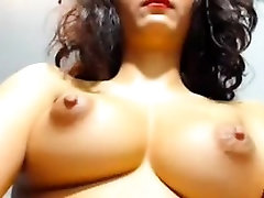 Smooth Pussy Being Fingered Close Up
