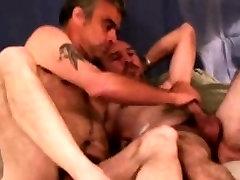 Mature straight redneck bears cum taste