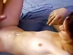 Smalltited eating pulau amateur pussyfucks oldman