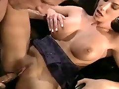 gyno abuse compilation with Sandra Holl