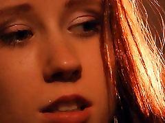 Cutie redhead Minnie Manga hard whipped in bondage porn