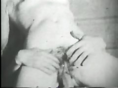 Young cock sucking vintage porn nurse loves to ride big dick with her pussy