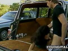 Kari Foxx - Outdoor www video xxxx df Porn Video