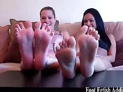 Worship redhead Kendra&039;s feet in high heels