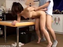 Beauty Treatment Sex Voyeur