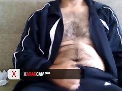Xarabcam - Gay Arab Men - Isam - Saudi Arabia