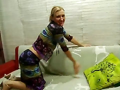 Lesbian girls wet pussy sucking and fingering actions