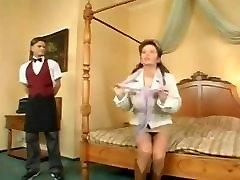 CONSTANCE DEVILLE AND LUCAS -2004