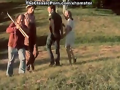 Kristine DeBell, Bucky Searles, Gila Havana in massag 2boy or 1 women sex