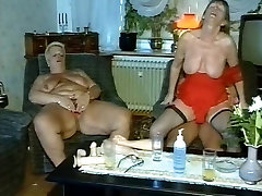 Mature bbw threesomes