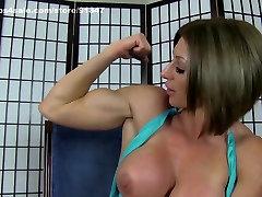 Rapture says: tits vs biceps