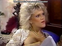 Amber Lynn, Debra Lynn, Erica Boyer in sixevideo open fuck video