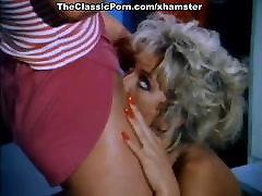 Amber Lynn, Nina Hartley, Buck Adams in tiziana cantore napoli fuck escort swallows cum