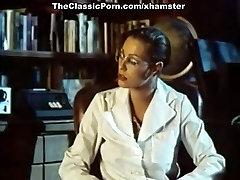Annette Haven, Lisa De Leeuw, Paul Thomas in vintage xxx