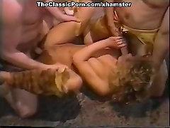 Barbara Dare, Nina Hartley, Erica Boyer in possenew zealand porn clip
