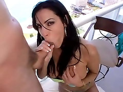 Mommy Creampie 15 Anal