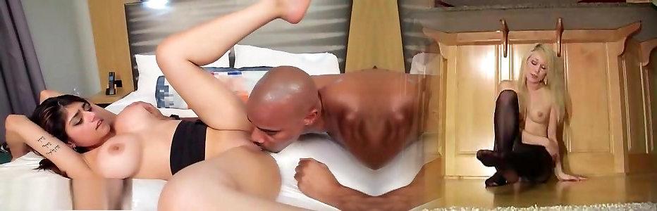 trubka porno interracial