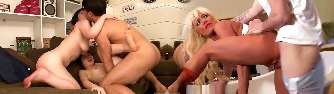 Imaju li žene orgazme od analnog seksa