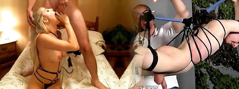 with asian slut worships mandingo and his monster similar situation. ready