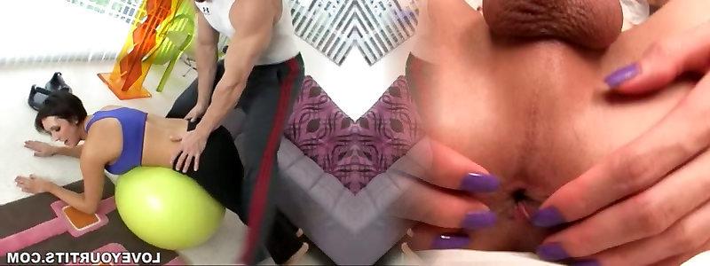 Milf Lesbian Ass Licking Hd