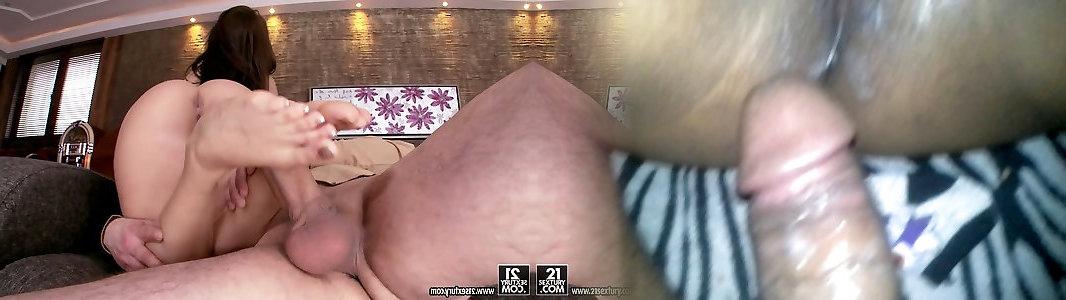 Amature házi pornócsövek