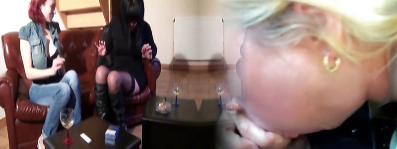 Black girls squirting cream