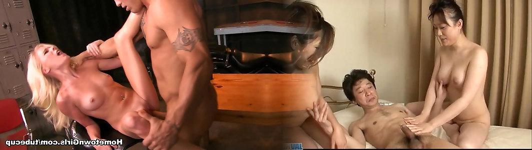 Dickforlily secretary anal long hair