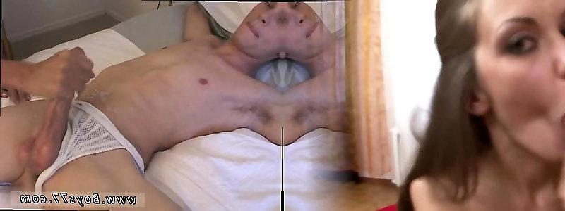za anální sex
